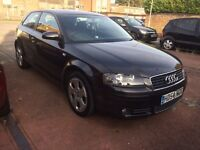 Audi A3 Sport 2.0 Diesel