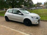 RENAULT CLIO 1,2V DYNAMIQUE 32000 MLS ONLY SERVICE HISTORY