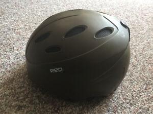 R.E.D. Helmet Size L