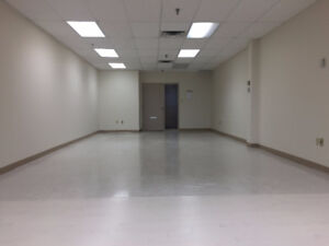 Office Unit for Lease - Burnside Industrial Park