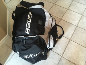Large Bauer Hockey Bag