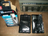 HI CLIPPER/HAIRCUTTER FULL SET FOR SALE,22 PIECES IN TOTAL.(see)