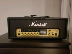 Marshall Code Head Only