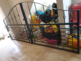 Big Metal Gate for sale