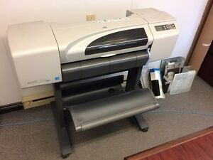 "HP Designjet 500 - 24"" Wide"