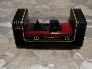 Die Cast Metal truck, Limited Edition by Liberty Classics