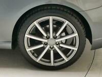 "2017 Audi A3 1.5 TFSI S Line 3dr 18"" ALLOYS - HEATED SEATS - DYNAMIC SUSPEN"