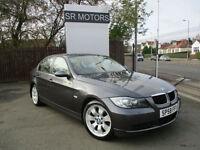 2008 BMW 320 2.0TD Edition SE(FULL LEATHER,HISTORY,WARRANTY)