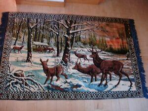 Tapis Mural