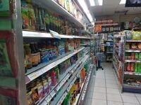 A1 Retail shop for sale with 1 bedroom flat