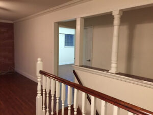 3 bedroom upstairs house in Surrey city center for Rent $1850.