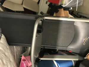 Treadmill Bremshey Treadline Scout good condition