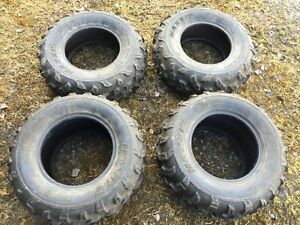 """Maxxis 25"""" SxS Tires"""