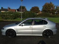 Seat leon cupra r £1000 NO OFFERS AT ALL