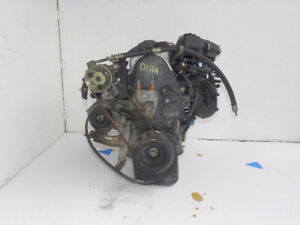 2001 2005 JDM HONDA CIVIC 1.7L ENGINE D17A LOW KILOMETERS