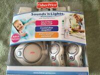 Fisher Price Baby Monitor *Brand New*
