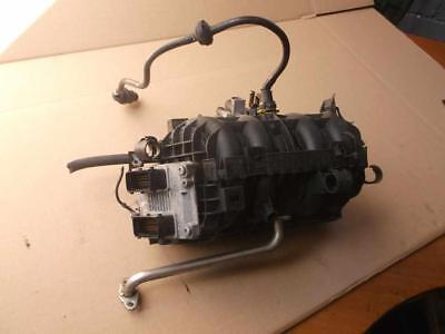 Inlet Manifold Design (2005 VAUXHALL CORSA C DESIGN 1.2 - INLET MANIFOLD WITH INJECTORS )