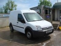 Ford Transit Connect 1.8TDCi ( 90ps ) Euro IV T230 LWB L PAY AS YOU GO TODAY