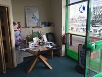 Swansea Marina Practice Room Available