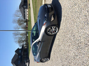 2013 Hyundai Genesis Coupe 3.8 L(2 door)