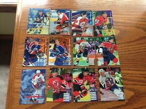 For Sale: Lot of 24 cards - Fleer '95 Hockey Cards Sarnia Sarnia Area image 2