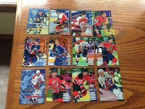 For Sale: Lot of 24 cards - Fleer '95 Hockey Cards Sarnia Sarnia Area image 2