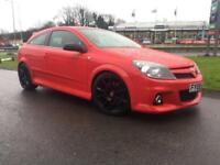 2009 Vauxhall Astra VXR 2.0i Turbo 16v Sport- FSH -New MOT -