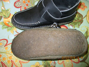 Quoddy Women's Black Leather Ringboot - Mocassin  ** REDUCED ** London Ontario image 5