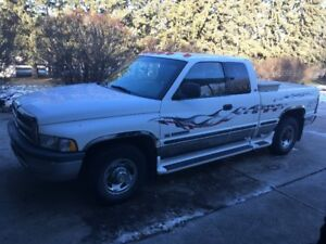 1999 Dodge 2500 for Sale