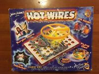Plug and Play Hot Wires Set