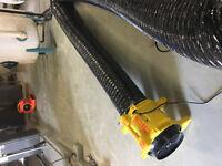 Mold/ Asbestos Removal/ Air Filterization / Remediation