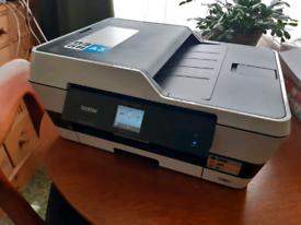 Brother MFC J6520 printer/scanner/copier