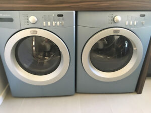 Laveuse frontale frigidaire affinity