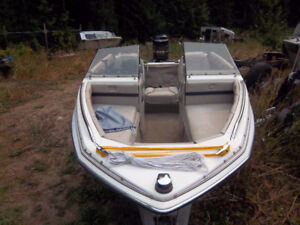 For Sale 14 ft. Watercraft Boat