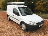 Vauxhall Combo 1.3CDTi 16v ( a/c ) 2000 NO VAT