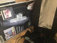 Homedics Electric back massager shiatsu
