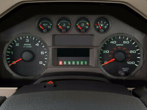 FORD Gauge Speedometer Cluster Instrument Repair Rebuild Fix