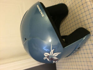 Casque de ski Salomon (55-56 cm)