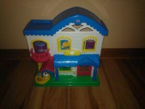 Maison jouet