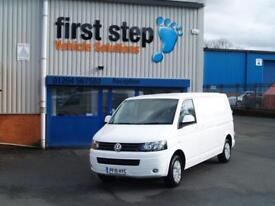 Volkswagen Transporter 2.0TDI ( 140PS ) LWB T30 Highline