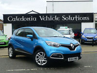 2014 64 Renault Captur 1.5dCi ( 90bhp ) ( MediaNav ) ENERGY ( s/s ) Dynamique