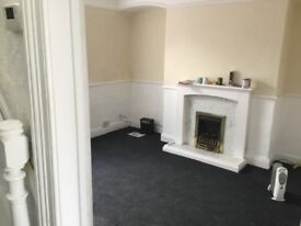 3 bedroom house to rent £500 pcm