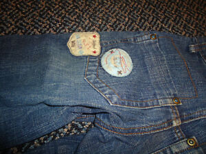 Boys Size 2/3 Stonewash Jeans by Tag Kingston Kingston Area image 3