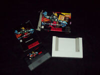 ** Killer Instinct SNES CIB in Box **