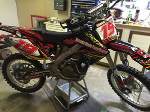 Trade for Ktm or sale