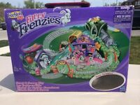 Hasbro Furreal Friends Furry Frenzies Scoot Scurry City Playset