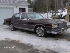 Buick Lesabre Ltd 1985