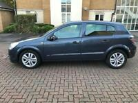 2007 Vauxhal Astra 1.7CDTi 16v ( 100ps ) ( a/c )Life - NEW CAMBELT