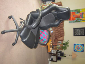 OFFICE CHAIR - BLACK - BRAND NEW CONDITION
