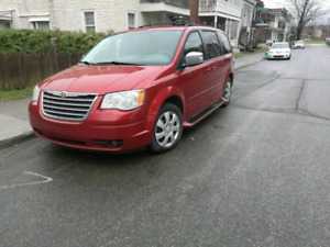 °°°°°°2008 Chrysler town & country Touring °°°°°°